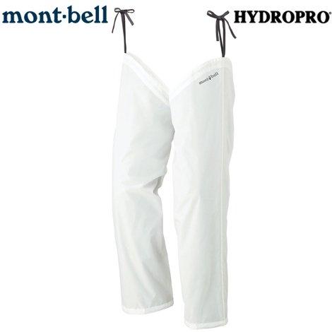 mont-bell フィールド レインチャップ...