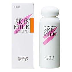 オードムーゲ スキンミルク 100g