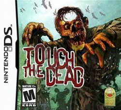 Touch the Dead[北米版DS](中古)...