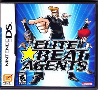 Elite Beat Agents[北米版DS](中...