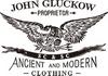 Jhon Gluckow