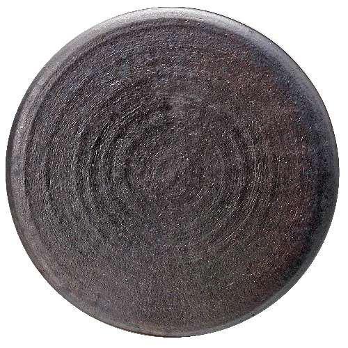 日比野【ZEN】28プレート(炭化)H55-009-276