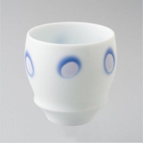 【匠の蔵】SAKE GLASS「しずく(丸)」