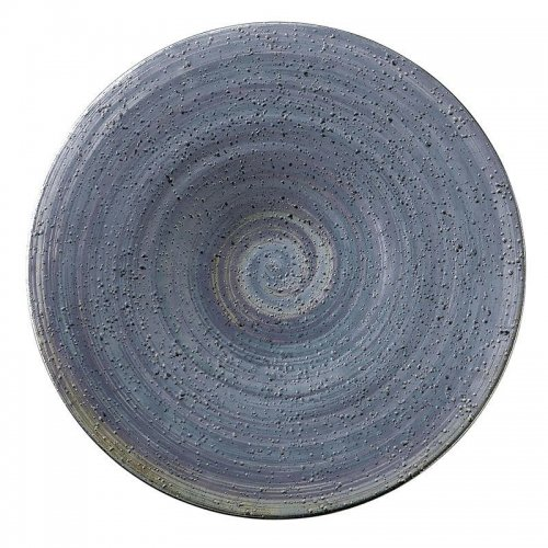 【SHIBUKI】 30.5cmプレート 黒
