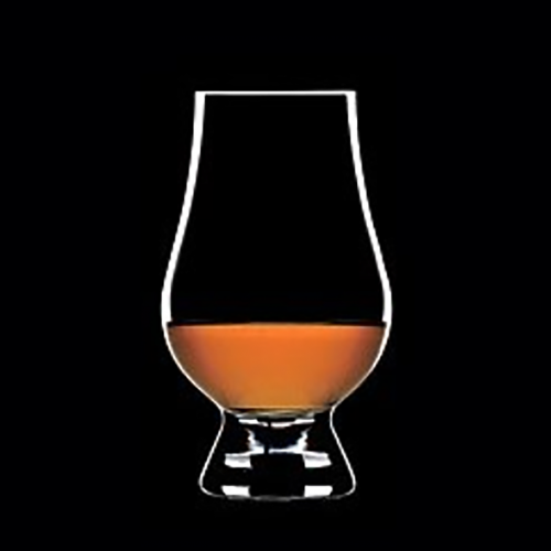 二ノ宮クリスタル ウイスキー テイスティング  SL-2660 1個入 190ml