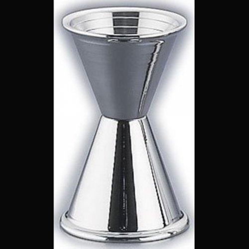 ジガーカップ  6-1715-2102 45cc/30cc