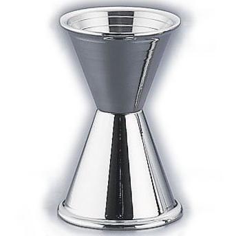 ジガーカップ  7-1805-2202 45cc/30cc
