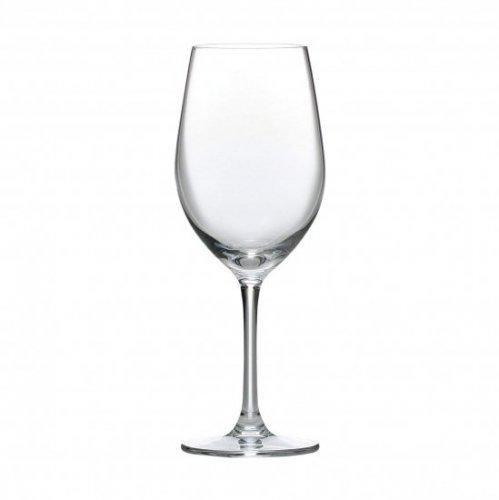 東洋佐々木ガラス ワイングラス ディアマン 300ml RN-11242CS(白ワイン/白赤兼用)