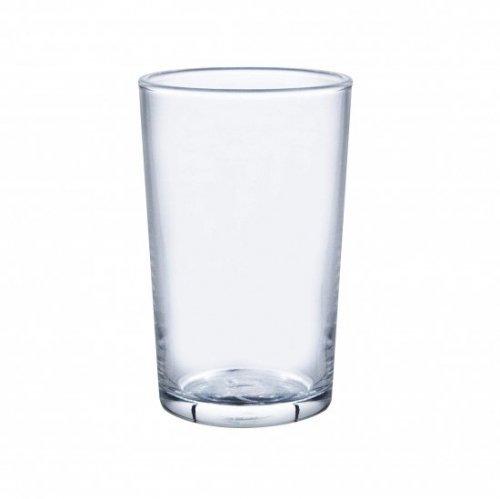東洋佐々木ガラス タンブラー HS 210ml 01108HS <口部強化グラス>