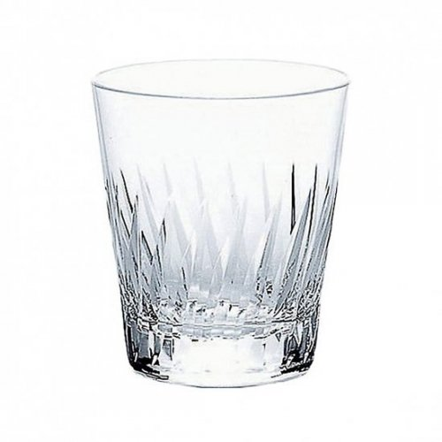 東洋佐々木ガラス グラス 315ml ナック・フェザーHS 10オールド T-20113HS-2