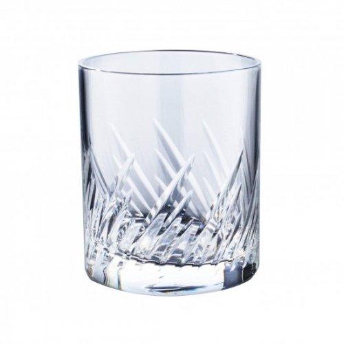 東洋佐々木ガラス オンザロックグラス トラフ 275ml 07116HS-E101