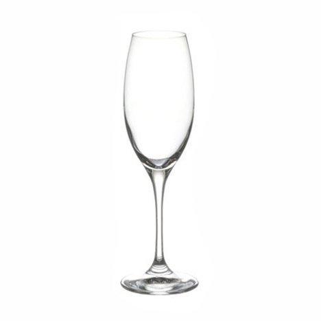 ビノグランデ シャンパン J-6492 6個セット 258ml