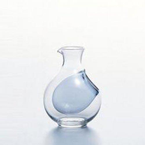 カラフェ・バリエーション 酒 徳利 61048DV 氷ポケット付