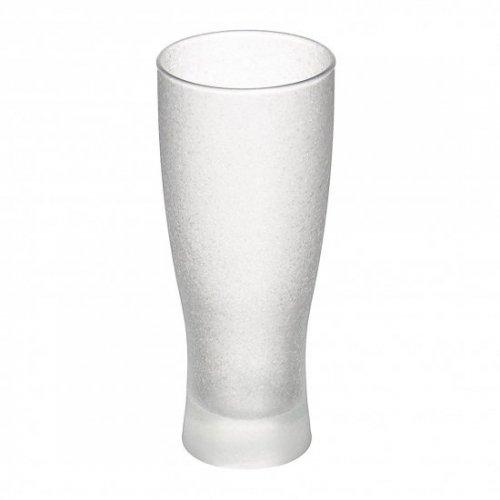 きらめくビアグラス 410ml  ロングタンブラー 7645