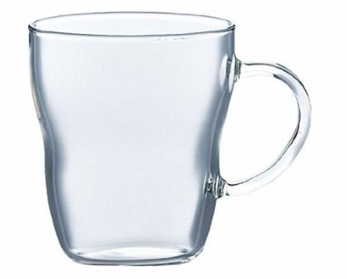 耐熱マグカップ  3個セット 330ml