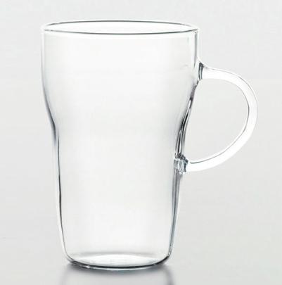 耐熱マグカップ  3個セット 430ml