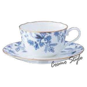 ブルーソレンティーノ コーヒー碗皿 T59387A-4562 1客