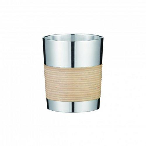 焼酎カップ 磨  17-13-1 240ml 桐