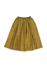 ミナペルホネン misty line スカート (36のみ)
