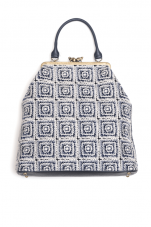 ミナペルホネン cuddle bag -good old-