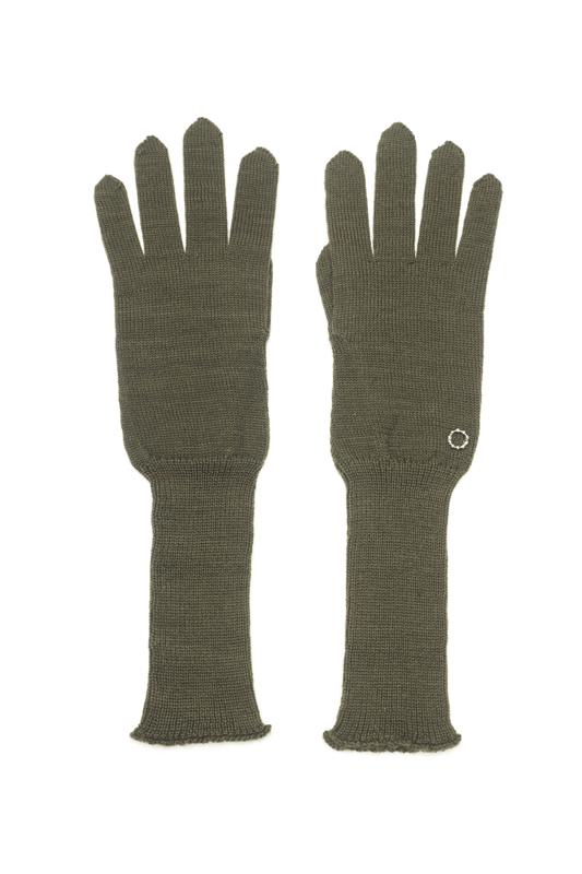 ミナペルホネン peau d'hiver 手袋