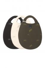 ミナペルホネン choucho egg bag