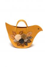 ミナペルホネン tori bag (2018aw)