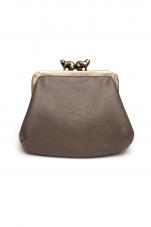 ミナペルホネン cuddle purse