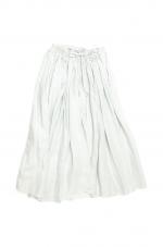 ミナペルホネン petalo 巻きスカート