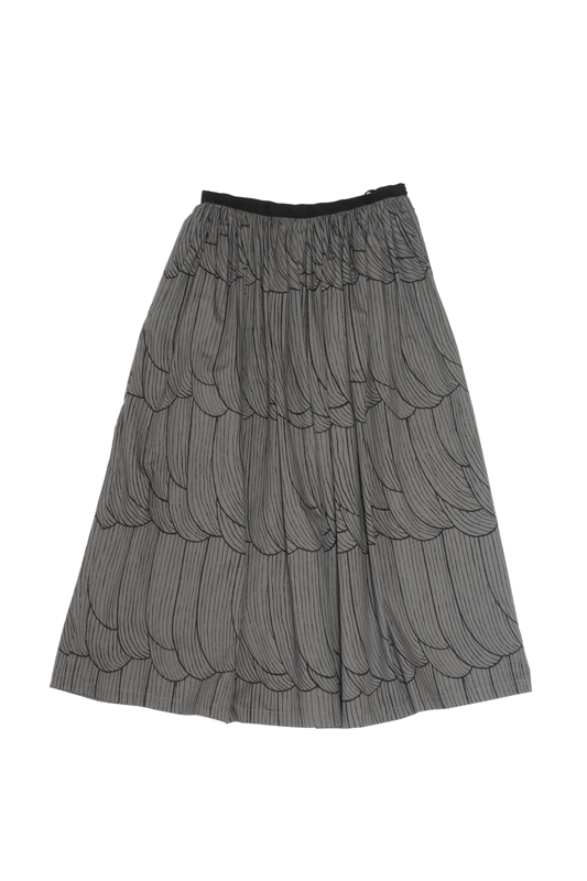 ミナペルホネン sulka スカート