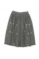 ミナペルホネン choucho スカート