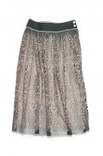 ミナペルホネン symphony スカート (36のみ)
