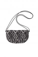 ミナペルホネン coupe bag -symphony-
