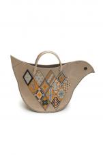 ミナペルホネン tori bag (2019aw)