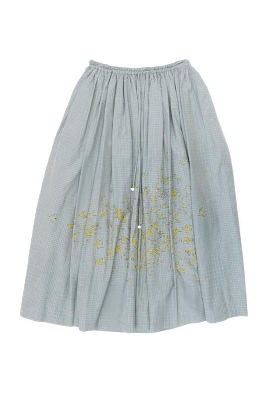 ミナペルホネン kanata スカート