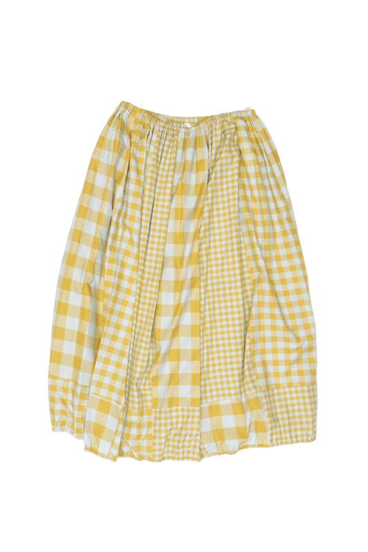 ミナペルホネン maa スカート