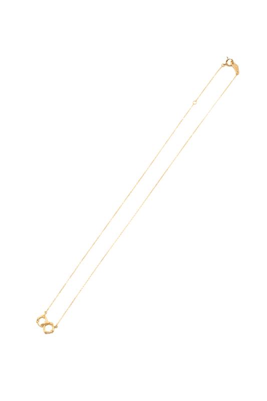 Ryui Meguru necklace -infy-