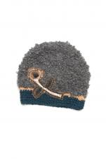 mina perhonen × hitomi shinoyama design -yume- ニット帽