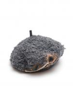 mina perhonen × hitomi shinoyama design -yume- ベレー帽
