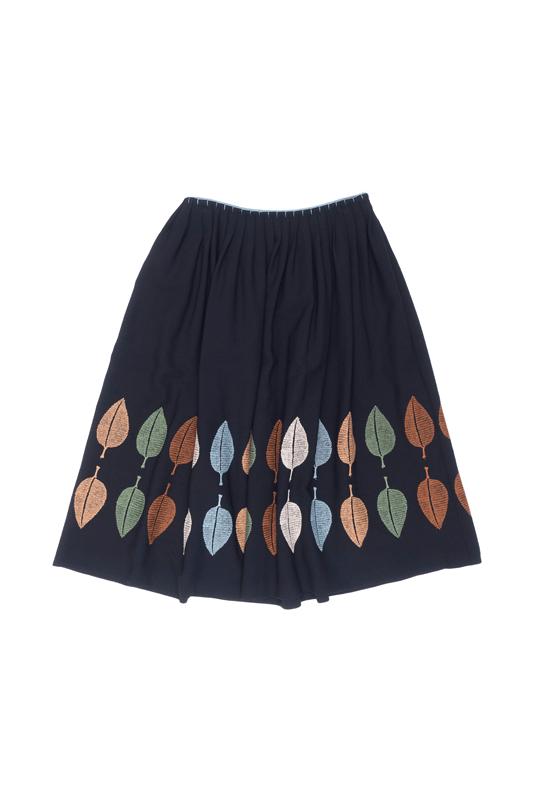 ミナペルホネン happa スカート