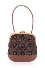 mina perhonen cuddle bag -flower circle-