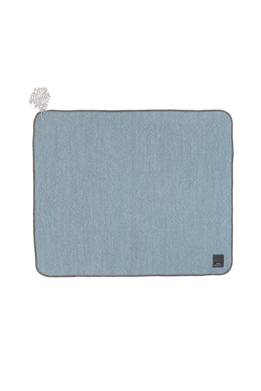 mina perhonen halaus ブランケット (50×60)