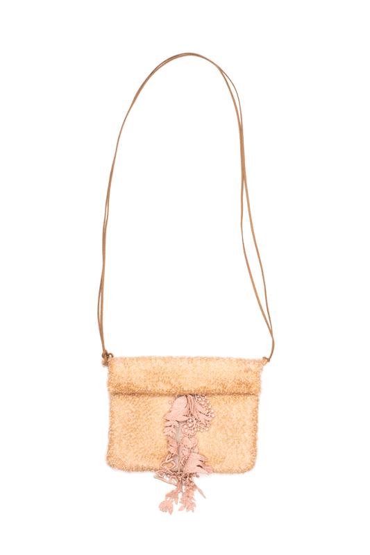 mina perhonen financier bag -forest parade-