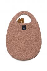 mina perhonen forest parade egg bag