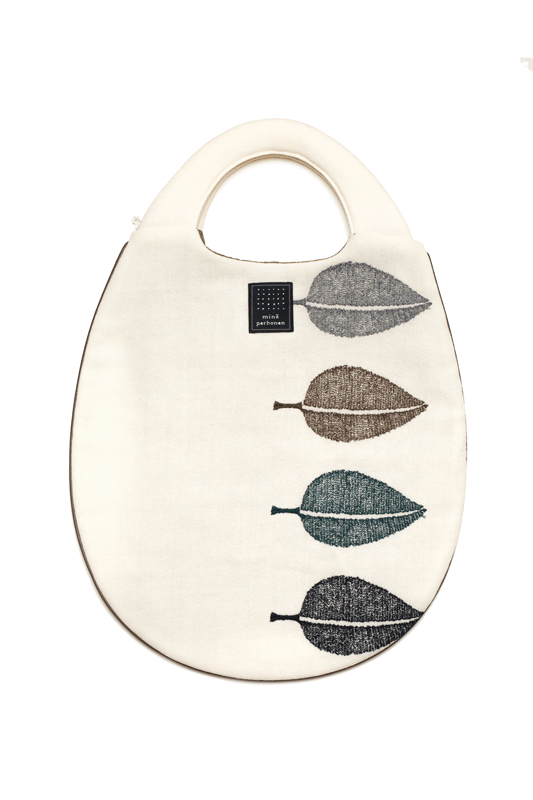 mina perhonen happa egg bag