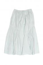 mina perhonen sola スカート