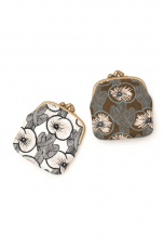 mina perhonen cuddle purse -hanakaze- (ホワイトのみ)