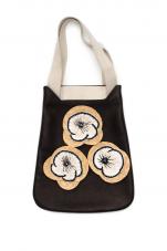 mina perhonen hanakaze bag (sheepskin)