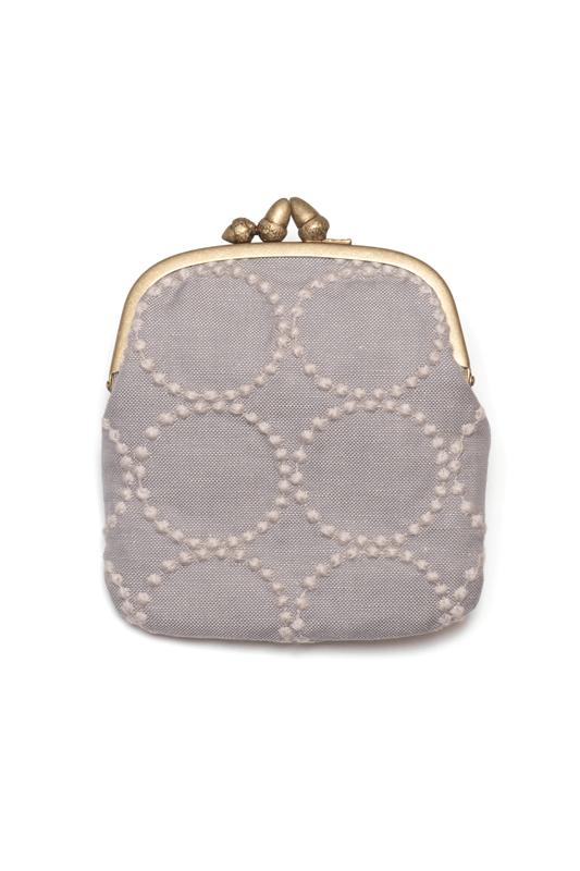 mina perhonen cuddle purse -tambourine-