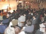 第126回 「弱者必勝の独立起業セミナー」&FLC坂之上氏・マイスター坂本氏の成功事例